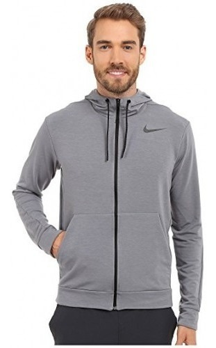 Sudadera Nike Dri-fit Full Zip Training Correr Gym Running