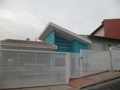 Casa Com 3 Quartos Para Comprar No Jardim Amaryllis Em Poços De Caldas/mg - 516