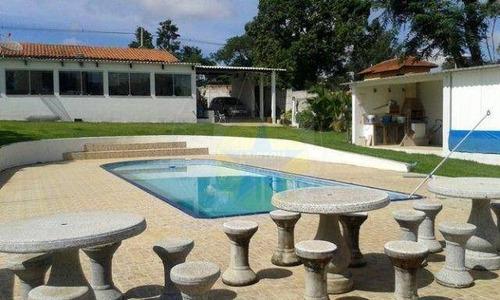 Chácara À Venda, 12033 M² Por R$ 1.200.000,00 - Guaxinduva - Atibaia/sp - Ch0615
