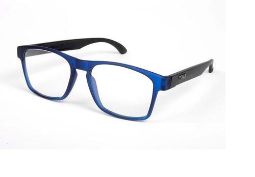 fcea8328a2 Marcos Para Lentes Ópticos Dolce Gabbana - Anteojos Azul marino en ...