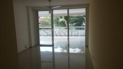 Apartamento Para Alugar No Bairro Recreio Dos Bandeirantes - 155-24512
