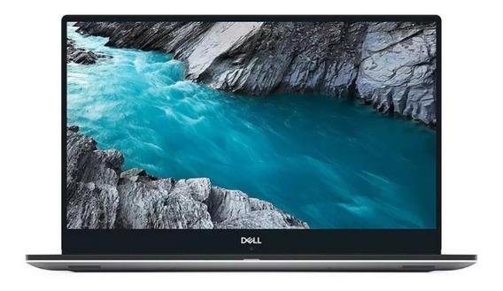 Ultrabook I7 Dell Xps 9570 32gb 1tb Ssd 4k Garantia