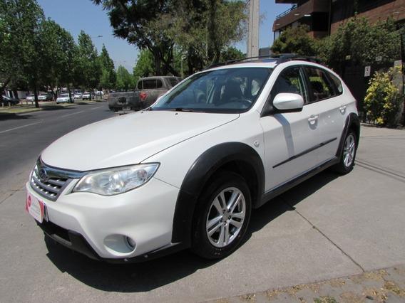 Subaru Xv 2.0r Aut Awd Limited 102.000 Km 2011