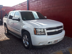 Chevrolet Avalanche 5.3 Lt A 320 Hp 4x2 Mt 2007