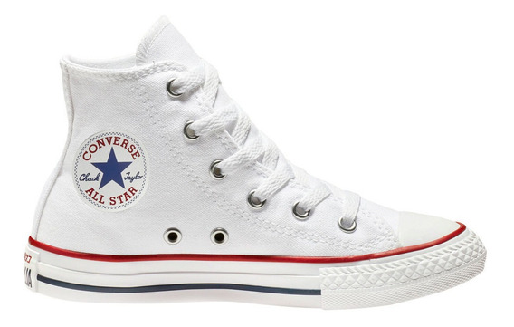 Zapatillas Niño Converse Ct All Star Hi Newsport