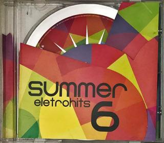 SUMMER ELETROHITS CD 2011 BAIXAR