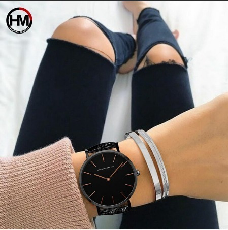 Relógio Hannah Martin Feminino