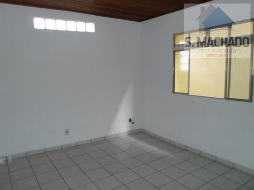 Sobrado Para Venda Em São Paulo, Jardim São Roberto, 4 Dormitórios, 1 Suíte, 4 Banheiros, 3 Vagas - Ve0424_2-139599