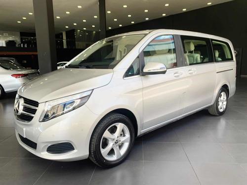 Mercedes-benz Clase V V220d
