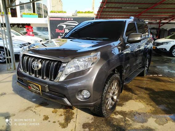 Toyota Prado 2014 Tx Automatico 3.0 5p Td