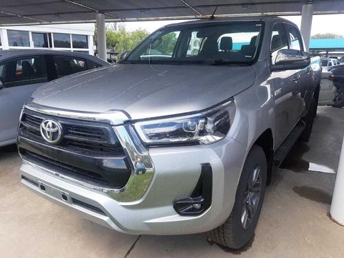 Toyota Hilux Srv At 4x2 2021 A Retirar