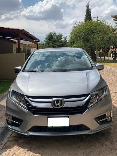 Honda Odyssey Garantia Hasta 2025