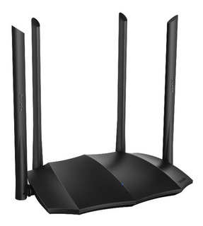 Router Wifi De Doble Banda Gigabit Ac1200 Tenda Ac8