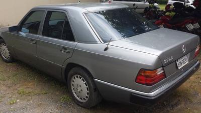 Mercedes Benz 300e Mercedes 300 E