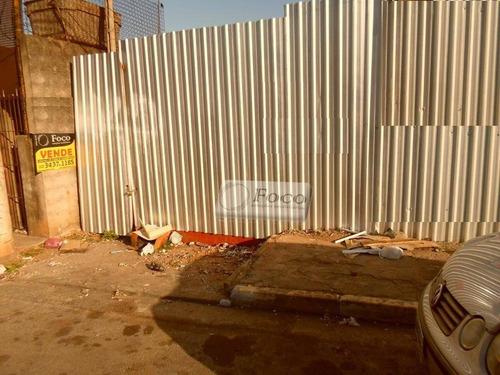 Imagem 1 de 3 de Terreno Residencial À Venda, Gopoúva, Guarulhos - Te0055. - Te0055