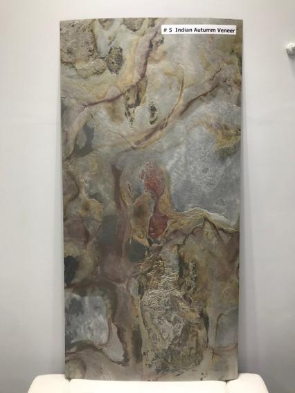 Piedra Flexible Antihumedad Revestimiento Pared