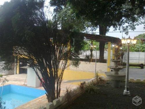 Imagem 1 de 6 de Chácara À Venda Em Mansões Santo Antônio - Ch004414