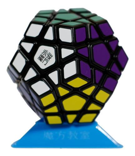 Cubo Magico Rubik 3x3 Megaminx Moyu Yuhu Competicion