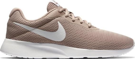 Zapatillas Nike Tanjun Urbanas Mujer 812655-201