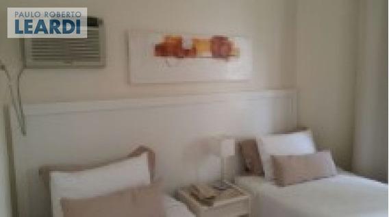 Apartamento Itaim Bibi - São Paulo - Ref: 419944