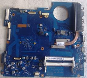 Placa Mae Samsung Rv415 Scala2_14/15_di - Defeito