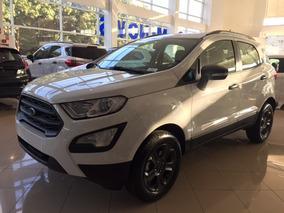 Ford Ecosport Se Mec 1.5 Flex 2019 0km