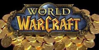 100k Oro World Of Warcraft Horda Reino Thrall