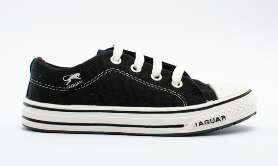 Zapatillas Urbanas Jaguar Niño 27 Al 33 G128