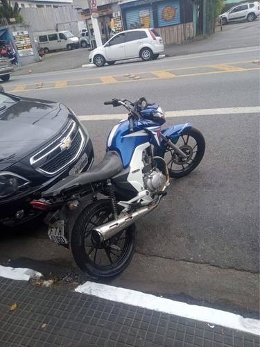 Imagem 1 de 9 de Honda Fan Esdi