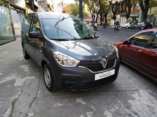 Renault Kangoo Furgon 0km 2021 Financiacion Tasa 0%  (ga)