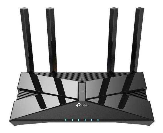 Router TP-Link Archer AX50 negro