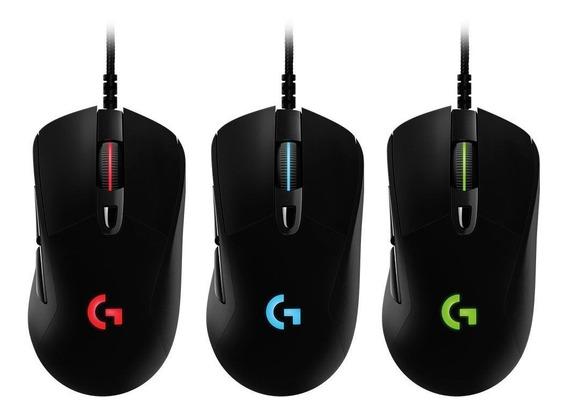 Mouse Gamer Logitech G403 Prodigy (promoção)