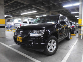 Suzuki Grand Vitara Luxury At 2700cc 5p 4x4