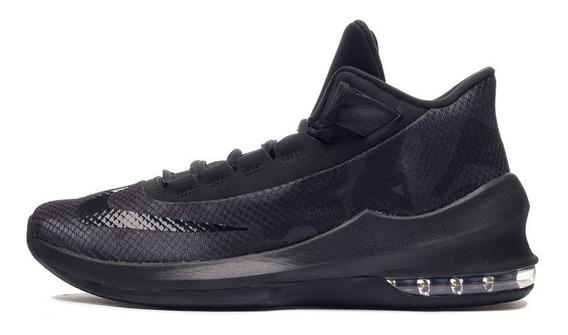 Zapatillas Nike Air Max Infuriate 2 Mid Prm Basquet