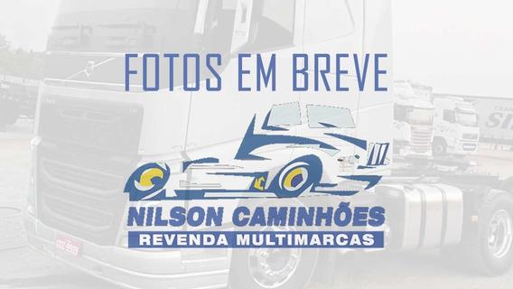 Mb Axor 3131, 6x4, 2018 Nilson Caminhões 6732