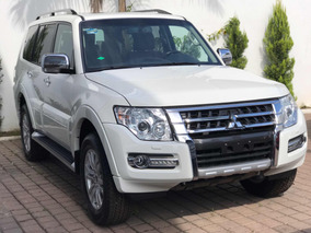 Mitsubishi Montero 3.9 Limited At 2019