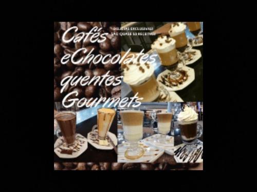 Imagem 1 de 5 de E-book Com Mais De 200 Receitas Deliciosas Gourmets