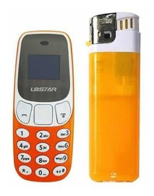 Mini Celular L8star Liberado Doble Chip Bm10 Tres Voces