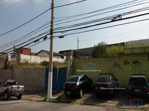 Imagem 1 de 7 de Ref.: 4690 - Terrenos Em Osasco Para Venda - V4690