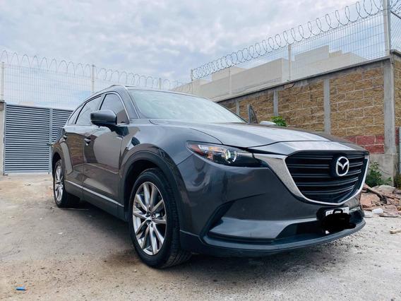 Mazda Cx-9 2.5 I Sport At