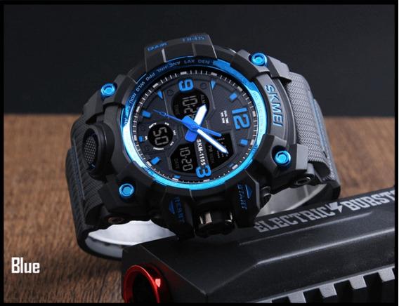 Relógio Skmei Shock Masculino S Prova D