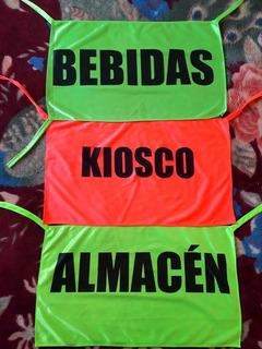 Banderas De Acetato Flúor Para Negocios 70x45cm X 2 Unidades