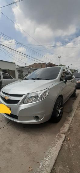 Chevrolet Sail En Muy Buen Estado
