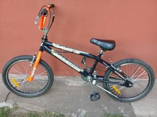 Bicicleta Tomaselli Xt3