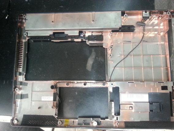 Carcaça/gabinete Base Inferior Notebook Lg R410