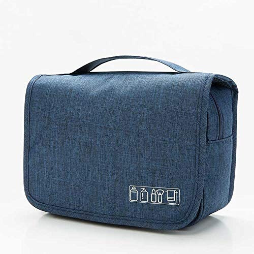 4775dda4c054 Ecolifeday Toiletry Bag, Well Divided Toiletry Bag For Trave