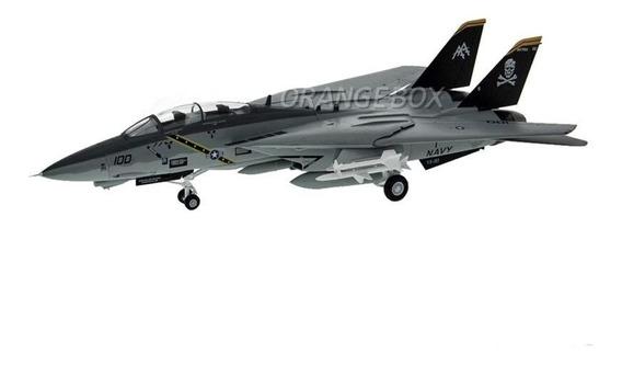 Avião F-14b Tomcat Vf-103 1:72 Easy Model Af-37186
