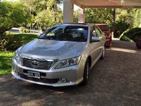 Toyota Camry V6 3.5 Impecable Hecho En Japon