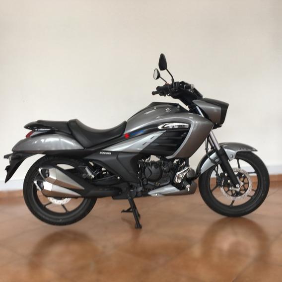 Suzuki Intruder 155cc, Estrena! Financiación!
