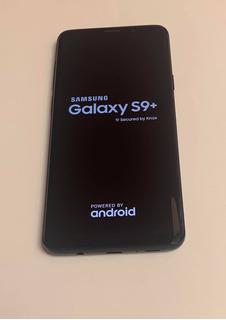 Celular Samsung S9+ Excelente Estado